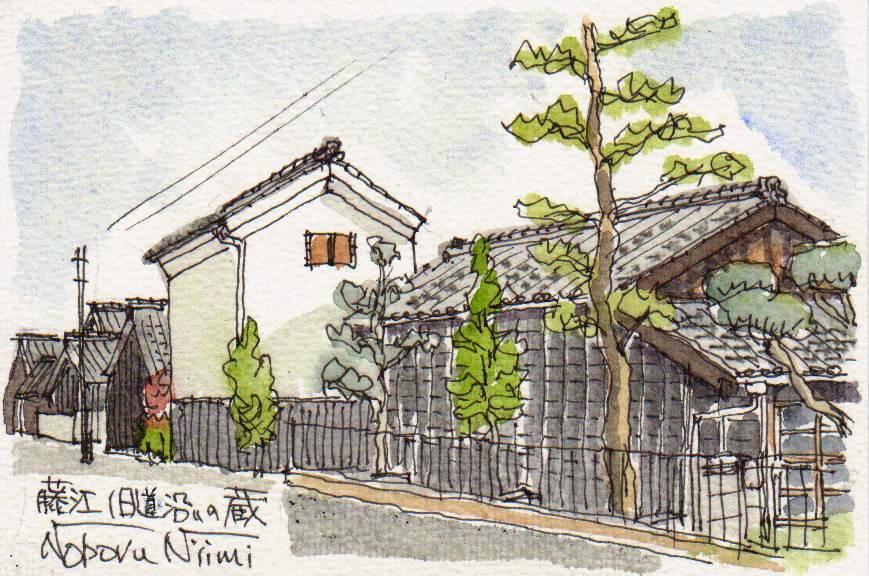 17353_旧道沿いの蔵