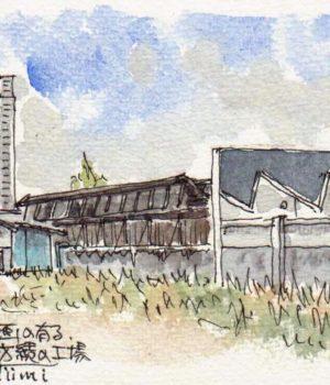 17373_大生紡績の工場