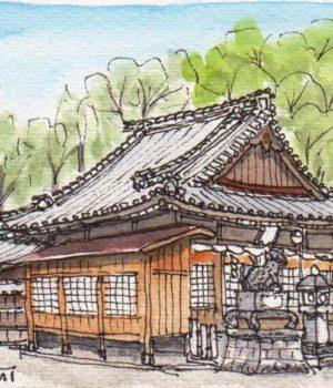 17363_伊久智神社