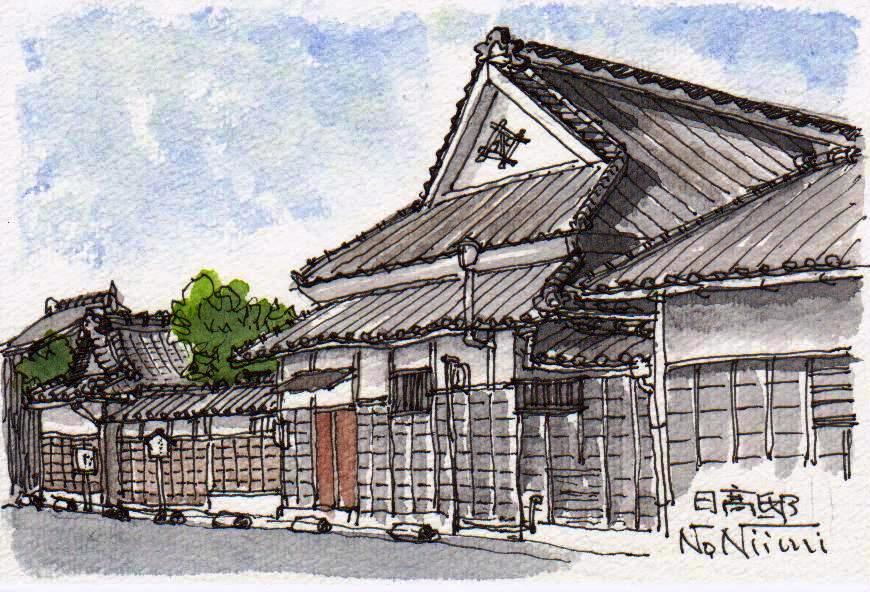 17401_日高邸